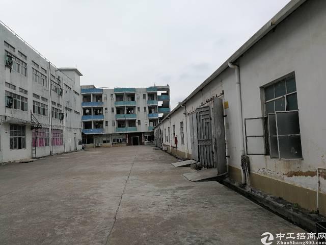 企石镇7000平方厂房出售