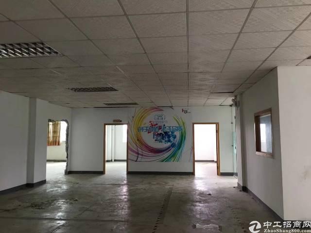 坂田天安云谷旁新出独院厂房20000平可分租