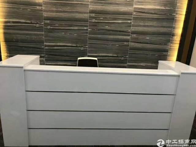 物业直租 家私齐全 拎包办公 双面采光 综合办公图片2