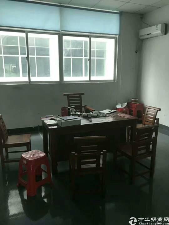 公民心处高清产业园2000豪华装修办公室出租。