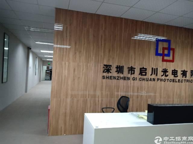 沿江高速750平仓库出租,适合办公贸易及电子行业