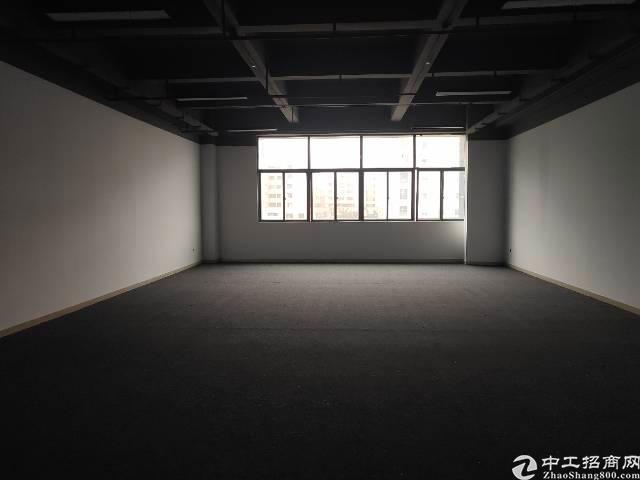 福永看湖景办公写字楼出租
