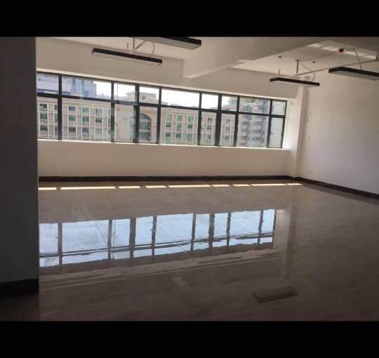 西乡百佳润商务中心写字楼出租图片2
