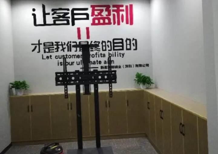 平湖精装写字楼出租图片4