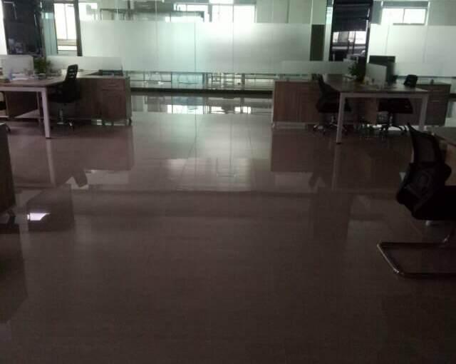 (出租) 福永塘尾站凤凰山森林公园旁急转260平高新写字楼图片3