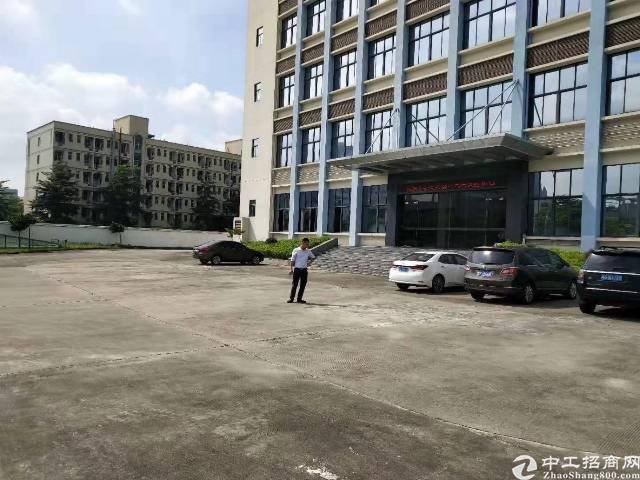 光明招商局附近红本厂房4120平方招租