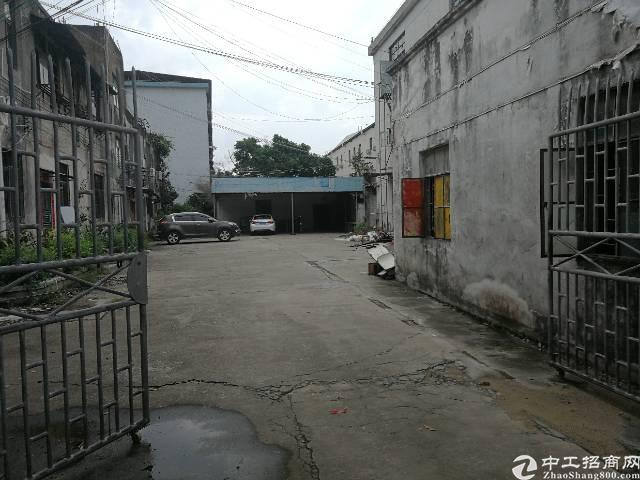 惠州惠城区小金口新出独院2600平标准厂房出租