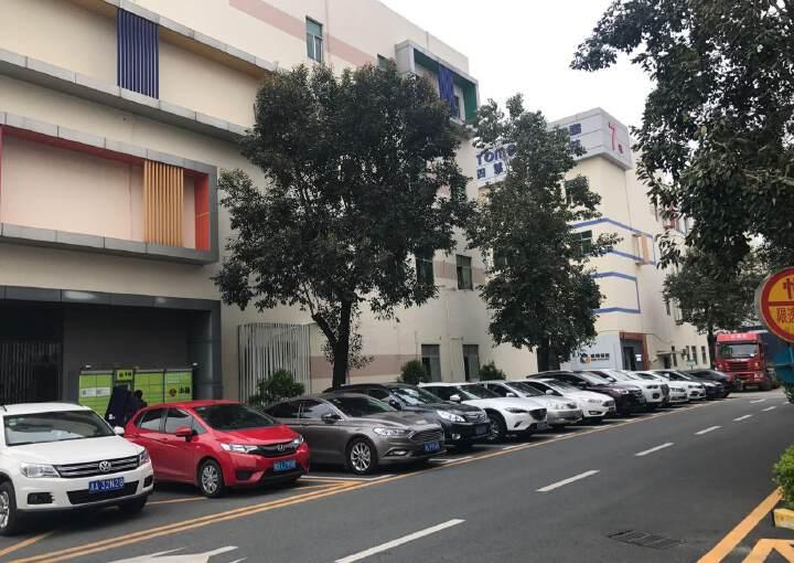 福永大洋田高新企业新出楼上精装修写字楼284平 有高新企业资图片1