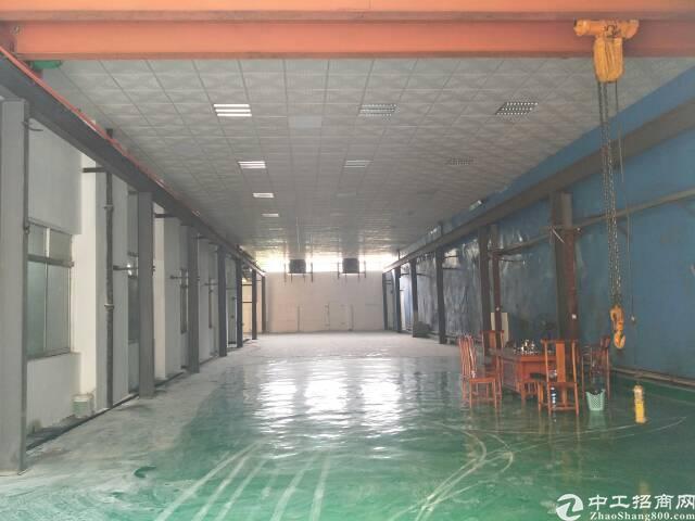 长安镇新出一楼20块一平钢构