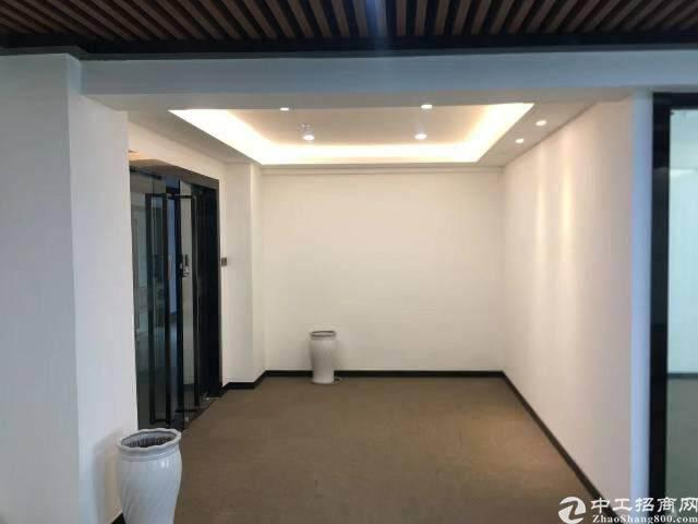 出租龙华清湖地铁口171平豪华精装修图片1