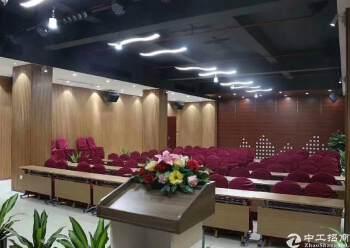 固戍站华盛泰科技大厦220平2+1格局业主直租图片3
