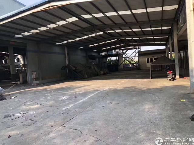 万江新出厂房独门独院