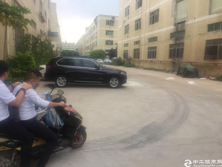 福永桥头原房东厂房1000平