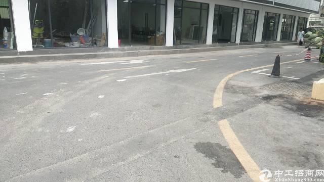 龙华清湖地铁站附近原房东出售厂房