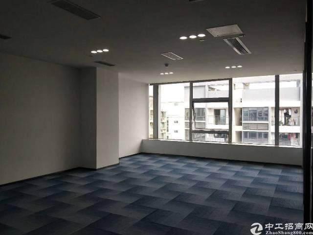 福永街道宝安大道同泰时代中心162㎡图片2