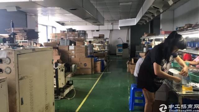 福永地铁站500米豪华装修厂房
