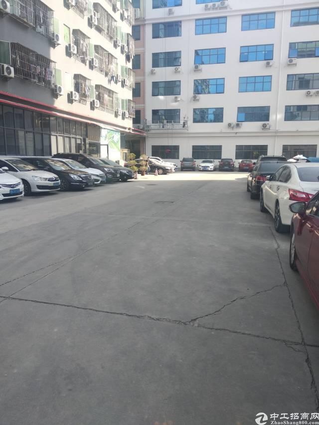 西乡宝田一楼1405平方出租