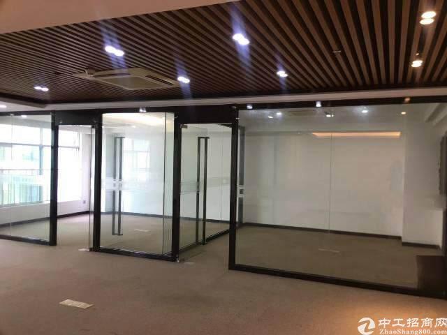 出租龙华清湖地铁口171平豪华精装修图片3
