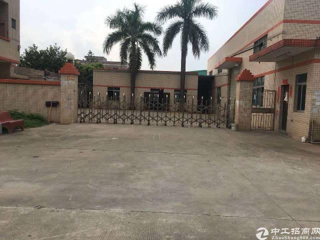 博罗龙溪50年独门独院
