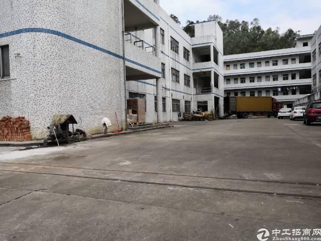 平湖工业区独院厂房出租