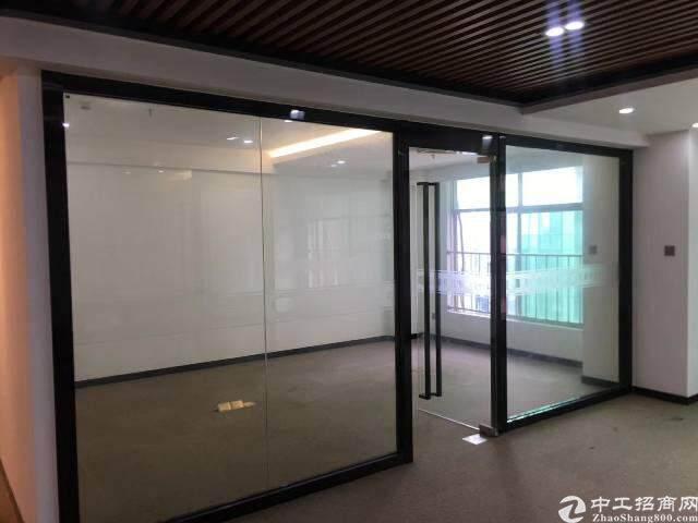 出租龙华清湖地铁口171平豪华精装修图片7
