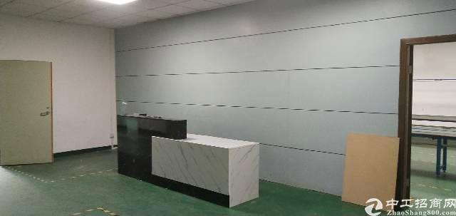 福永塘尾地铁口原房东实际面积560带装修出租