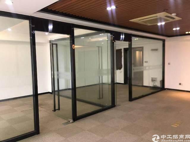 出租龙华清湖地铁口171平豪华精装修图片5