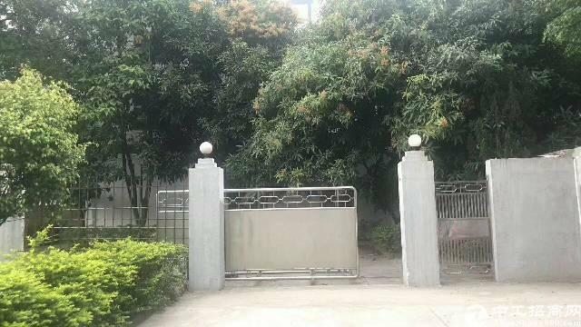 福永凤凰107国道边一楼300平米物流仓库出租