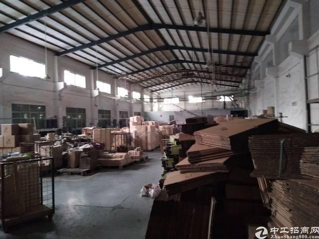 大型工业钢结构出租