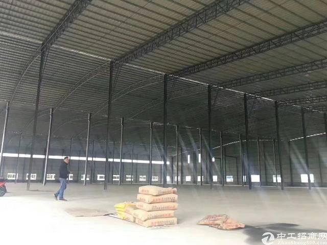 工业园区单一层厂房5000平