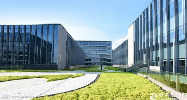 虎门镇唯一全新独院200000平方米独院厂房靠着深圳低价招租