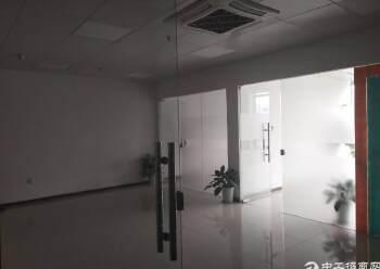 出租福永街道精装写字楼100平起图片5