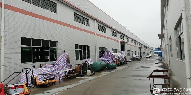 石湾镇超靓大型工业园区出租
