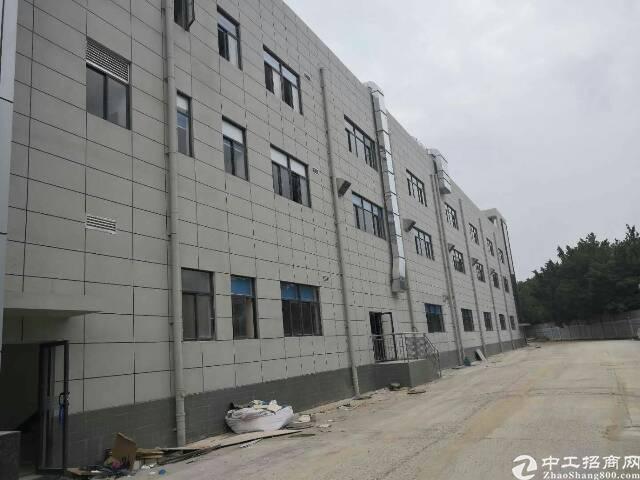 清溪镇(原房东无公摊)标准厂房3楼4000平方