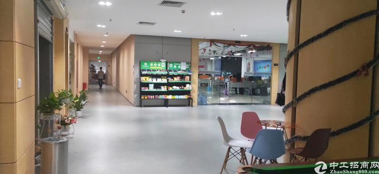 平湖高新产业园厂房招租,带装修办公室