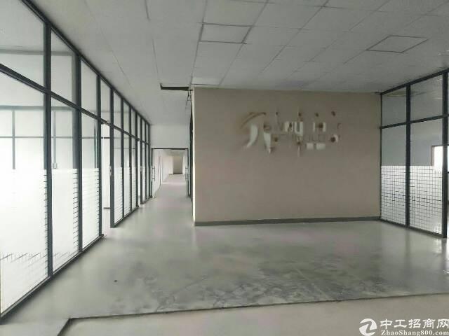 长安新安大桥新出带装修厂房2000平米出租