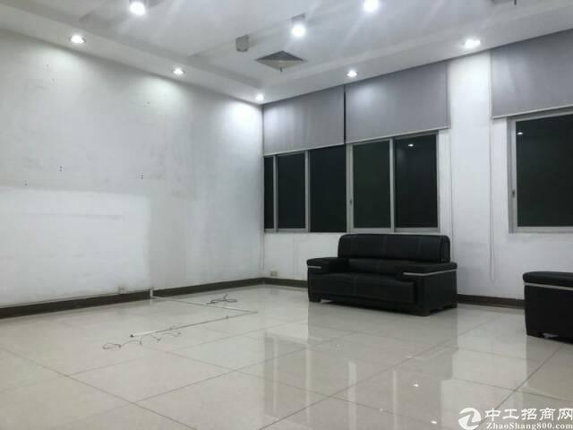 东莞市大朗镇新出原房东标准厂房出租