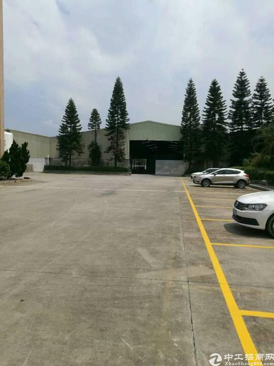 东莞东城新岀1500平方,单一层