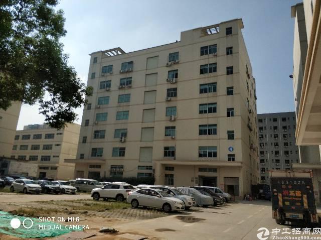 福永沿江高速原房东实际面积3000平方6米高