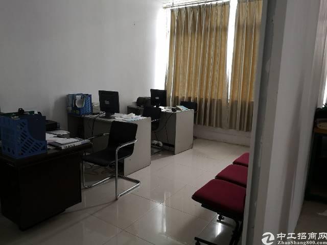 宝安35区村委厂房150-500平米出租