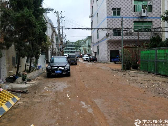 福永下十围机场货运区附近一楼1000平米物流仓库出租
