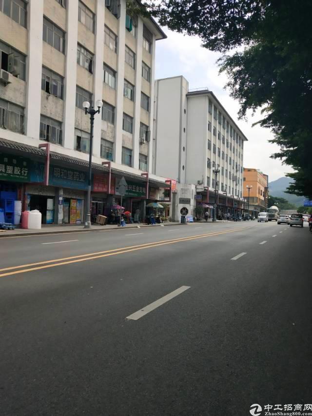 福永塘尾共6栋民宅出租可改公寓