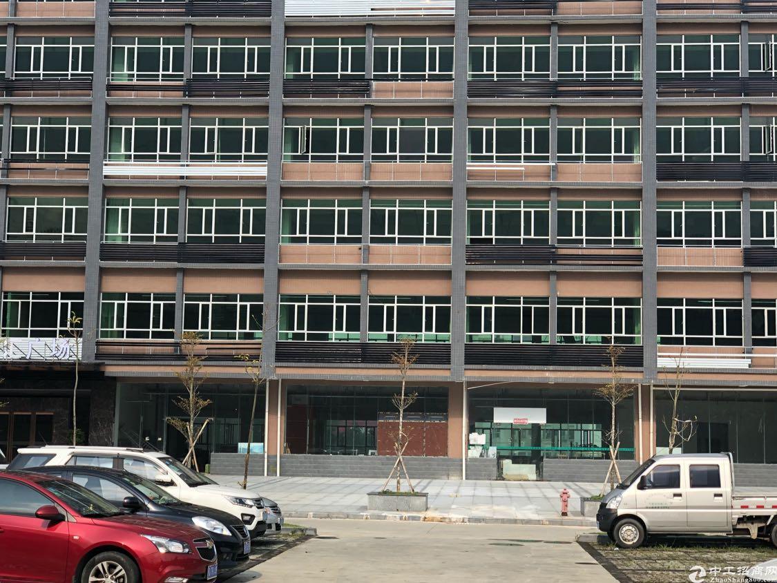 横岗六约新岀写字楼,厂房价格