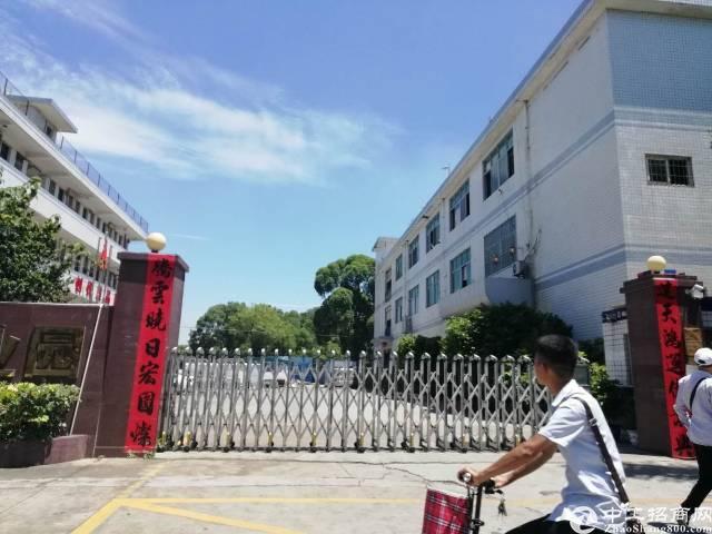 东莞临深厂房有集体证+红线图,超长年限仅需2300万