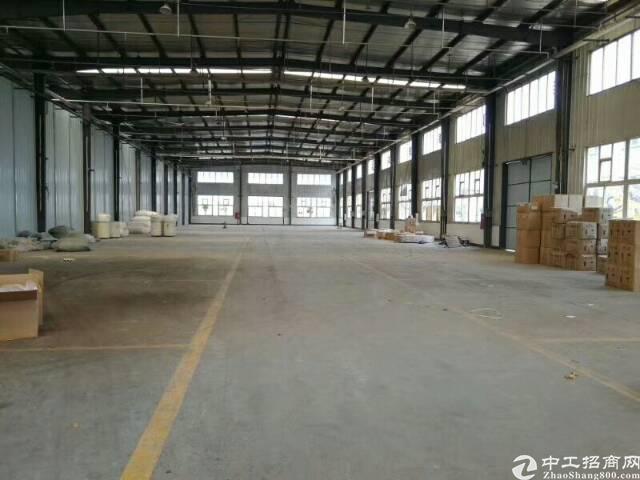 工业区国有厂房出售