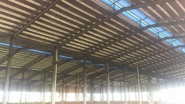 出售肇庆怀集钢结构独门独院厂房。适合自用投资