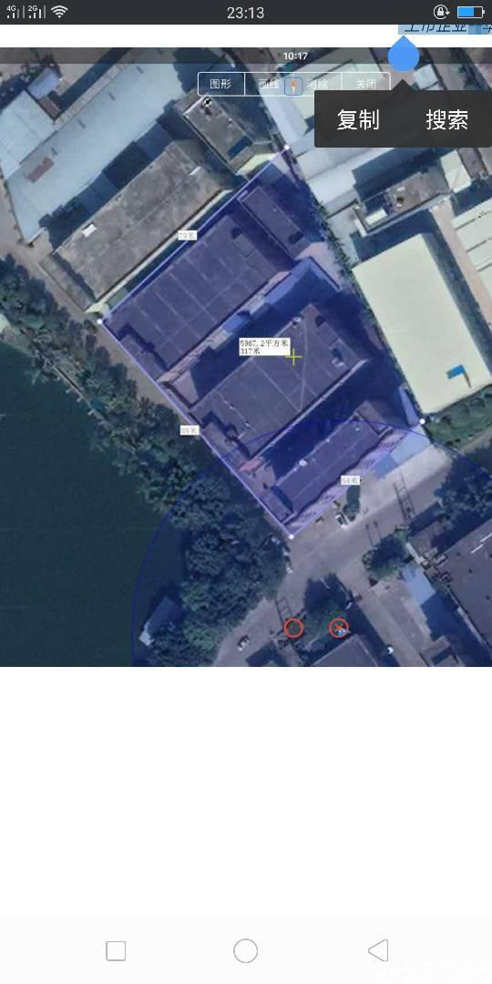东莞市桥头镇花园式工业厂房