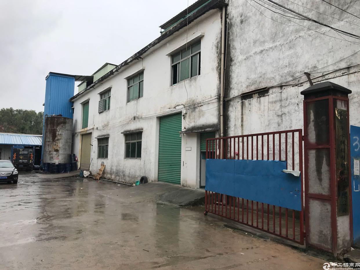 深圳周边 标准一楼 可做污染,抽粒,抛光,喷粉,喷油,等……