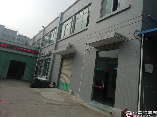 东莞市寮步镇6000平方原房东厂房
