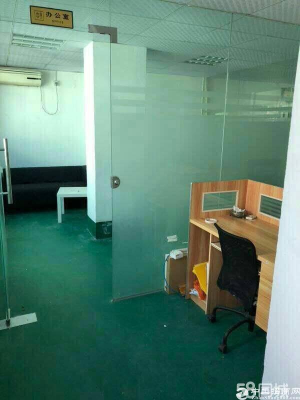 2300平方米带豪华办公室装修厂房出租